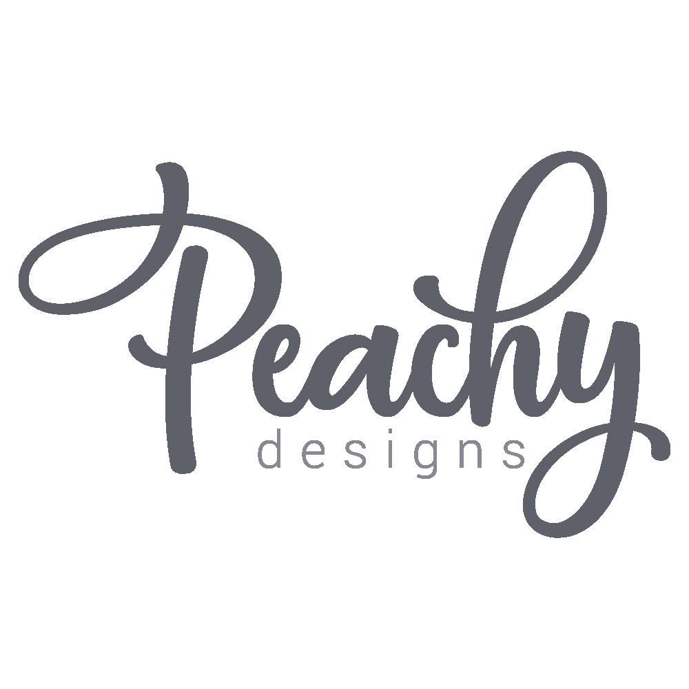 Peachy Designs